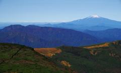 栗駒山にてⅨ