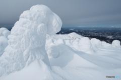 Winter Monsters