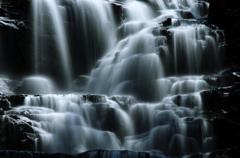 立又渓谷 二の滝 Ⅳ