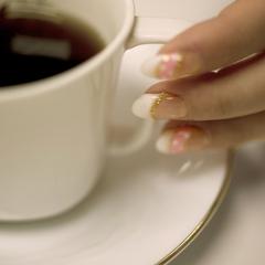 お茶でもご一緒に・・・