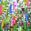 かえる寺の風鈴