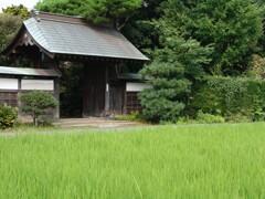 元庄屋屋敷