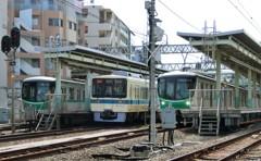 小田急向ヶ丘遊園駅