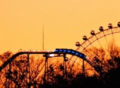 夕陽のバンデッド