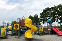子供のいない児童公園