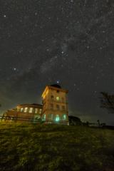 西はりま天文台にて 2016 #2