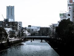 座 LANDMARK - 帷子川