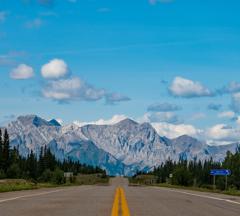 David Thompson Highway