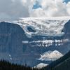 Stutfield Glacier Viewpoint
