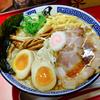 特背油醤油チャーシュー麺
