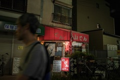 Kodaira at Night #18
