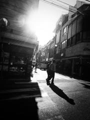 Winter Licht #05
