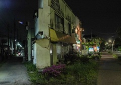 Kodaira at Night #19