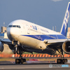 ANA Boeing 777-281 JA8968
