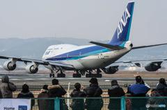 Sayonara1 Boeing 747-481D JA8961