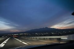 伊香保の高速