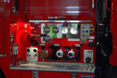 働く車(消防車)2