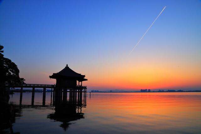 「琵琶湖の画像」の画像検索結果