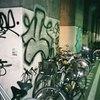 博多駅高架下南自転車駐車場