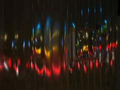 Illuminated Wall