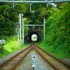 仙台に続く路