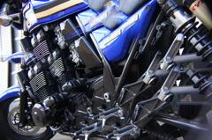 まぼろすの12気筒エンジン