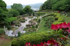 牛田バラ苑