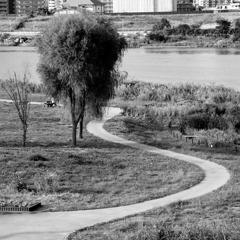 荒川3曲路