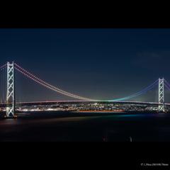 5分間だけの虹の大橋