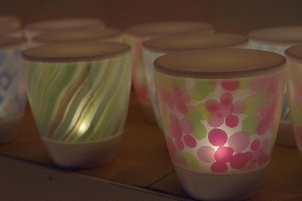Cute Candles