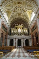 Basilica -organ-