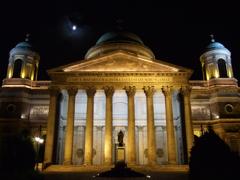Basilica -Night-