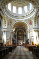 Basilica -Jesus-