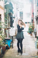pokegirl #5 OSU Street
