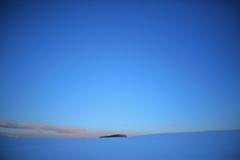 雪原アイランド
