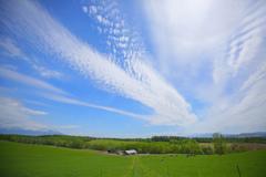 雲になりたい