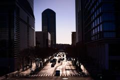 Yokohama Keyaki Street