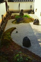 南禅寺方丈庭園・蓬莱神仙庭