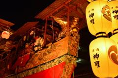 前祭・船鉾5