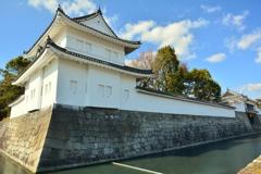 二条城・東南隅櫓2