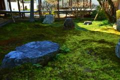 南禅寺方丈庭園・六道庭