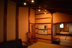 吉島家住宅・二階1