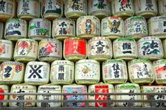 松尾大社・神輿庫2