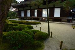 知恩院・方丈庭園