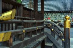 松尾大社・神楽殿2