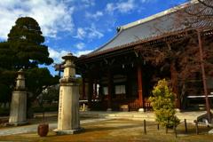 妙顯寺・大本堂2