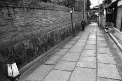 石塀小路~ねねの道