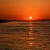垂水漁港の朝2