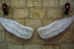 天使の休暇