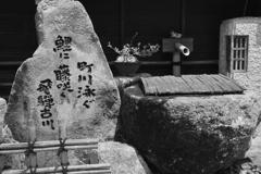 飛騨古川・白壁土蔵街2